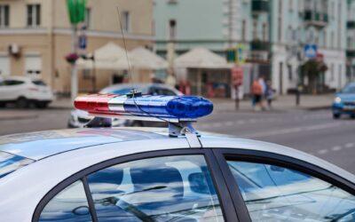 Jak pomóc osobie zatrzymanej przez policję?